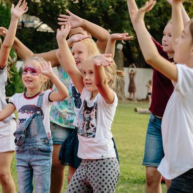 Благотворительный проект для родителей «Школа первой помощи детям» в Музеоне