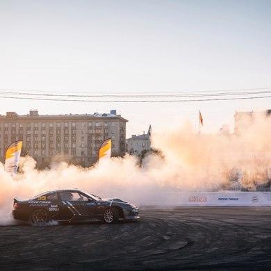 Гонки столичного фестиваля «Формула Студент» пройдут в Парке Горького