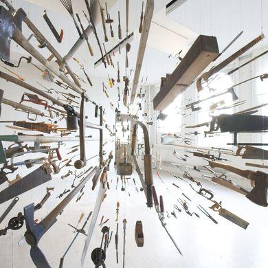 Новый выставочный сезон музея современного искусства «Гараж»
