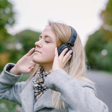Progoolka: аудиогид, квест и перфоманс в телефоне на прогулке по Парку Горького