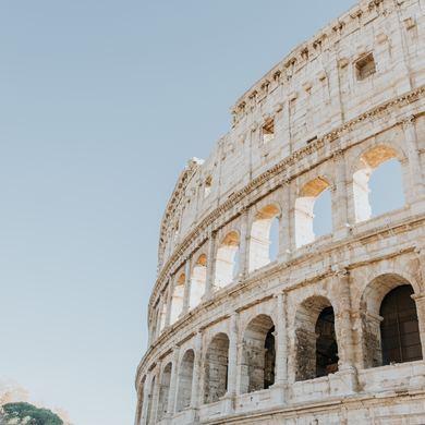 Прогулки по Италии: воскресный цикл лекций о Флоренции, Венеции и Риме