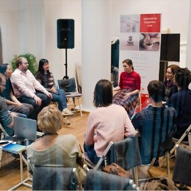«Люди вне профессии» обсудят лучшие мастерские для взрослых и женское лидерство