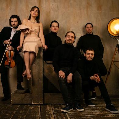 Sattva Project сыграет акустический концерт на Смотровой Парка Горького