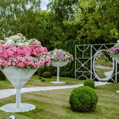 В Музеоне открылся Moscow Flower Show