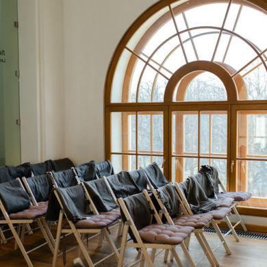Как слушать оперу - лекция «Синхронизации» в Парке Горького