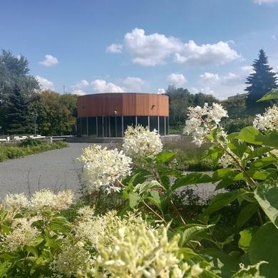 Weekend c RADI SVETA — в Музеоне