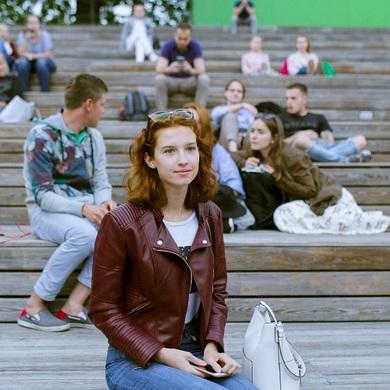 «Лаба» в Парке Горького — для влюбленных в науку