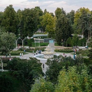 Первый московский экологический фестиваль пройдет  в Парке Горького