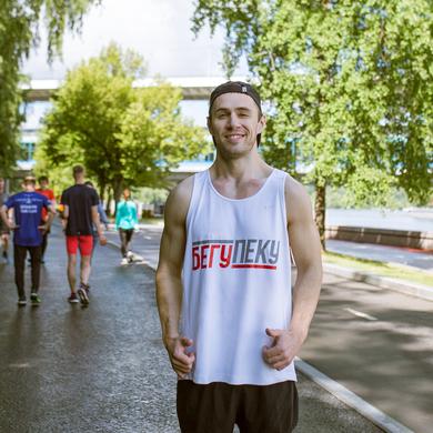 Рarkrun в Парке Горького — забег на 5 км по субботам