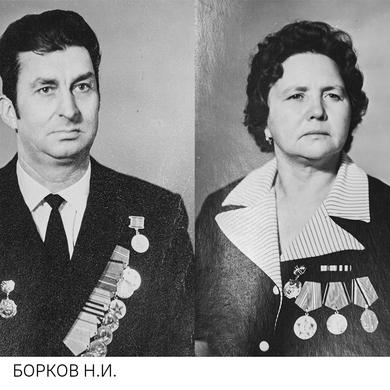 Присмотритесь к этим лицам… К 75-летию со Дня Великой Победы