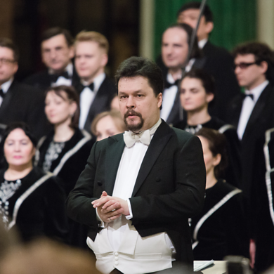 «Ночь кино»: концерт «Год кино, год Прокофьева, год Шостаковича»