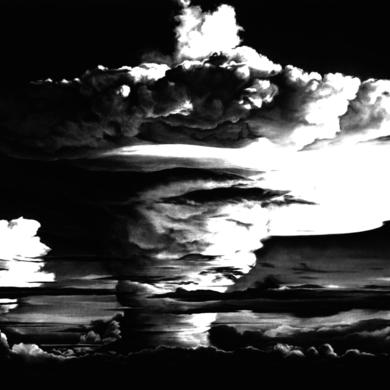 Выставка «Свидетельства» Франсиско Гойя, Сергей Эйзенштейн, Роберт Лонго в Музее «Гараж»
