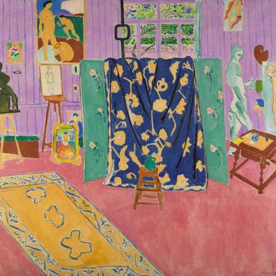 Выставка плакатов из коллекции Пушкинского музея в МУЗЕОНЕ