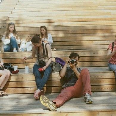 Мастер-классы по обработке фотографии