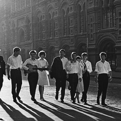 Артисты «Современника» споют в Музеоне хиты шестидесятых