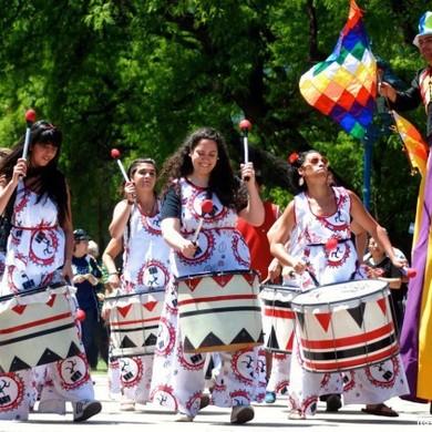 Фестиваль «Аргентина в России» в Парке искусств Музеон