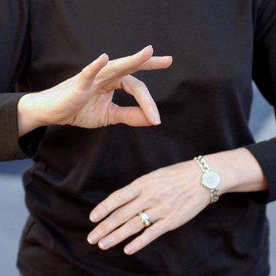 МГЛУ в Музеоне: «Жестовые языки: как понимать друг друга без слов?»