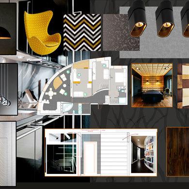 Мастер-класс «Как создать дом своей мечты без дизайнера»