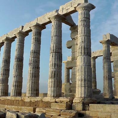 Курс «Культура Древней Греции»