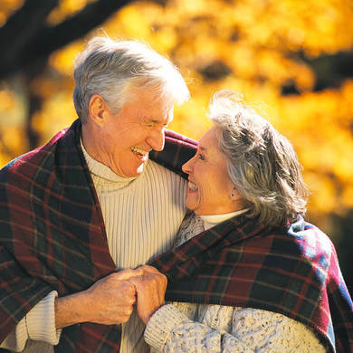 Лекция «Любовь в зрелом возрасте – преодолеваем страхи»
