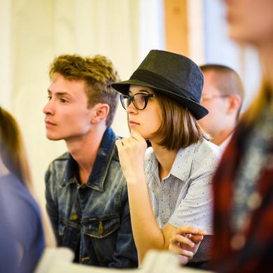 МГЛУ в Музеоне: лекция «Традиции и инновации в обучении иностранным языкам»