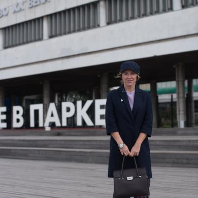 Маргарита Митрофанова: «Горожане должны чувствовать, что парк, улицы и город принадлежат им»