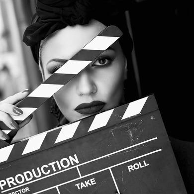 «Люди вне профессии» в Парке Горького: лекция «Артист и продюсер в одном лице»