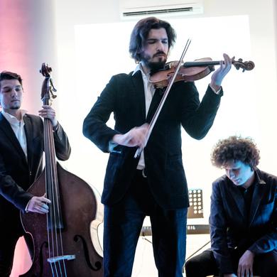 Горький и музыка его эпохи: концерт в Музее Парка