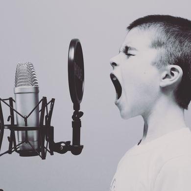 Лекция «Как стать радиоведущим?»