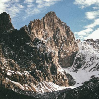 Лекция «Безопасность в горах»