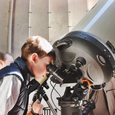 Расписание наблюдений в Народной Обсерватории