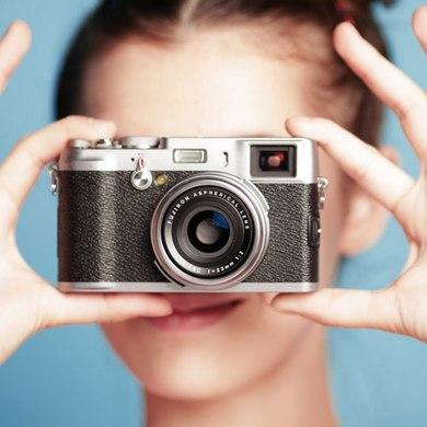 Школа Современной фотографии Photoplay в Парке Горького