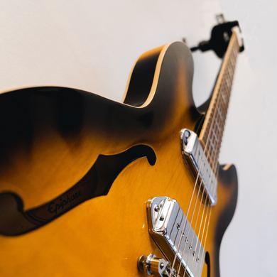 Марафон гитарных ансамблей в Парке Горького
