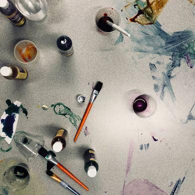 Голландский художник Маринус Бузем открывает Экспресс-академию в Музее Парка Горького