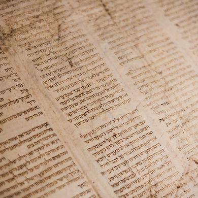 Уроки иврита в Музеоне