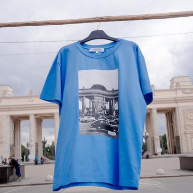 Парк Горького и бренд Terekhov Girl выпустили совместную коллекцию одежды и аксессуаров