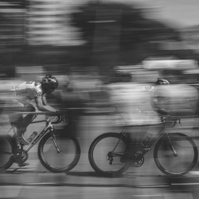 Международная Велоночь