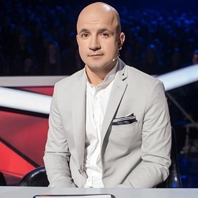 Мастер-класс хореографа Егора Дружинина