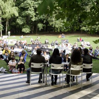 Театральный фестиваль Ф.АКТ